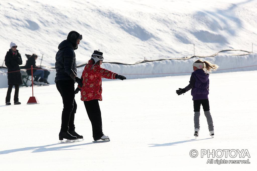 Eisgala Davos 2012