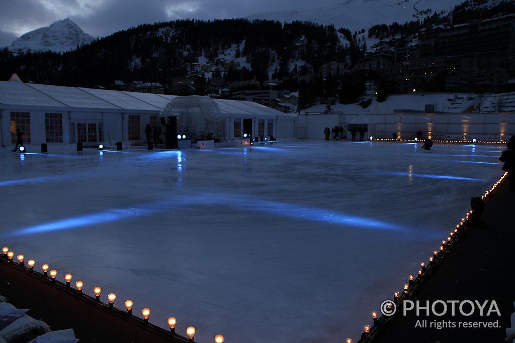 Art on Ice St. Moritz 2013
