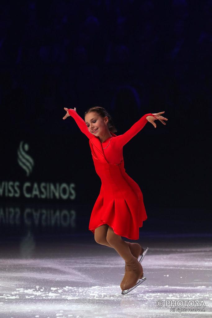 Liza Nugumanova