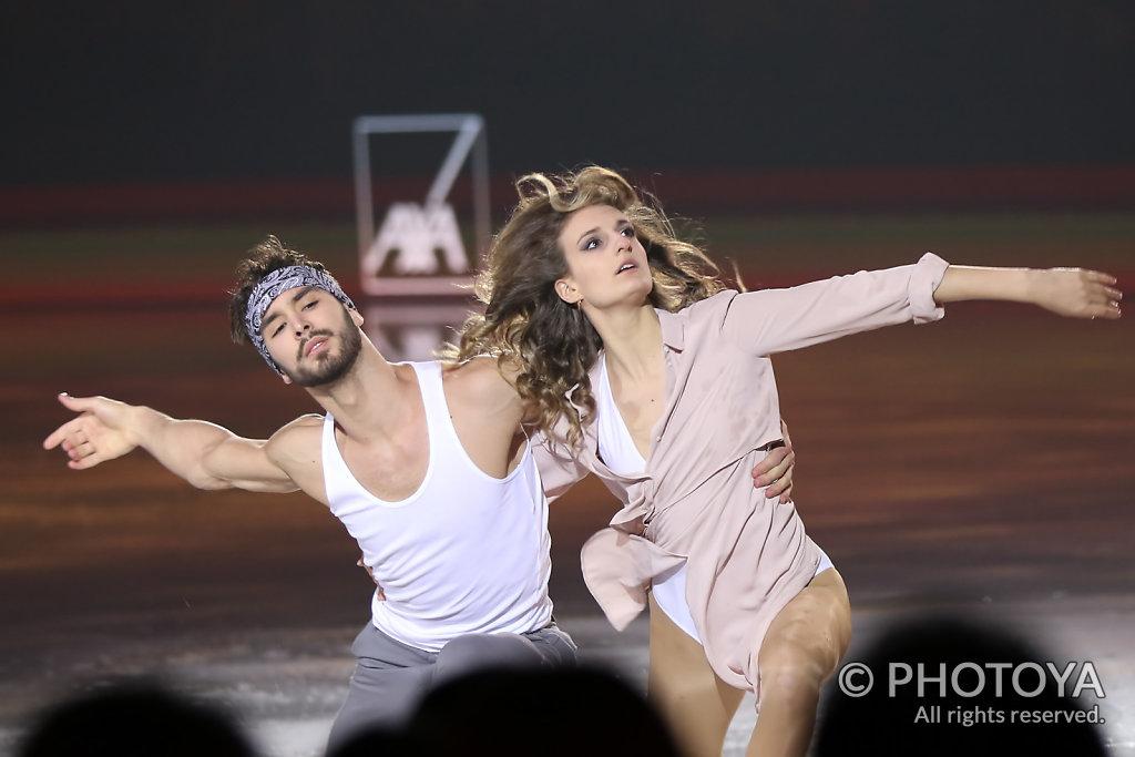 Gabriella Papadakis & Guillaume Cizeron