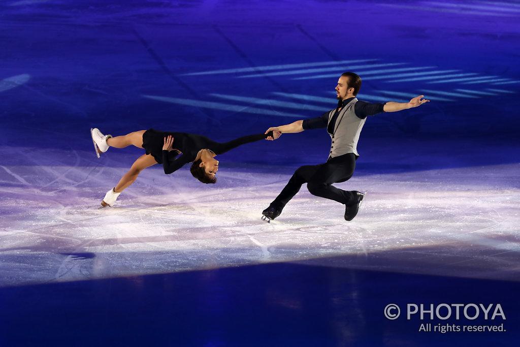 Ksenia Stolbova & Fedor Klimov